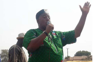 Benue APC Boss Asks Indigenes To Rise In Defense Of Their Communities Against Fulani