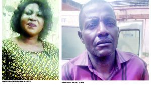 Devil Led Me To Impregnate My Mother-Inlaw 45-Year-Old Carpenter Confesses
