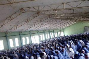 Boko Haram Releases Abducted Dapchi School Girls