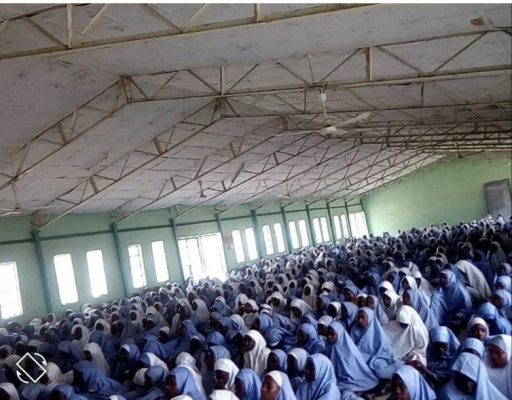 Update: 76 Dapchi Abducted Students Released In Ongoing Process - FG