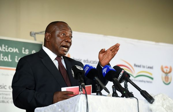 South African President Vows To Deal With 'Criminals' That Killed Nigerians