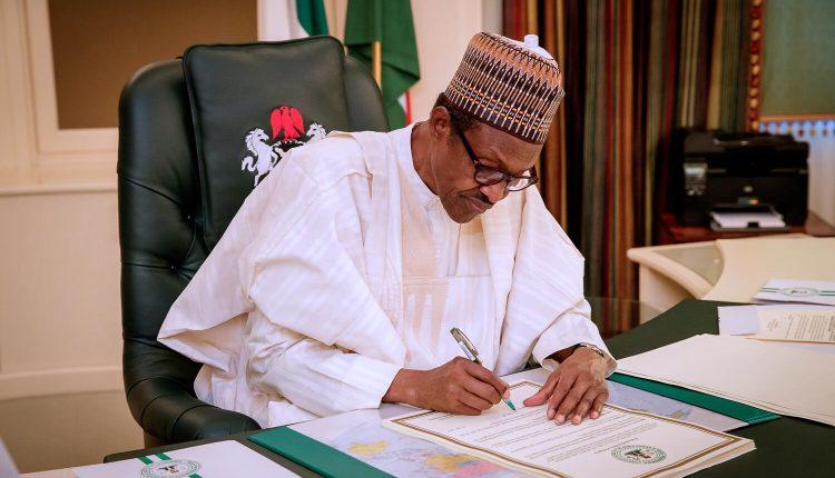 Traditional Rulers Are Rallying For Buhari Must Run In 2019 – Emir Of Maradun