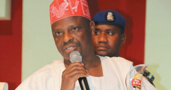 I Avoided APC Convention To Prevent Frictions That Could Be Worse Than Imo's - Kwankwaso