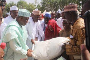 Sokoto Governor Announces N1.4 Billion Fertilizer Subsidy To Farmers