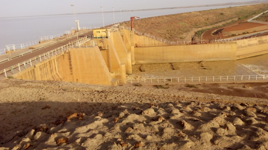 Lives Of 4 Million Residents Threatened By Shrinking Goronyo Dam