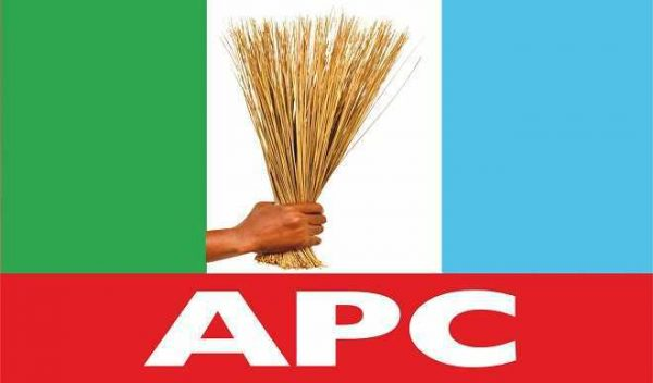 Man Wants Court To Compel INEC To Stop Recognizing APC As Political Party
