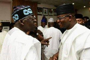 I Have No Problem With Asiwaju Tinubu - Kogi Governor