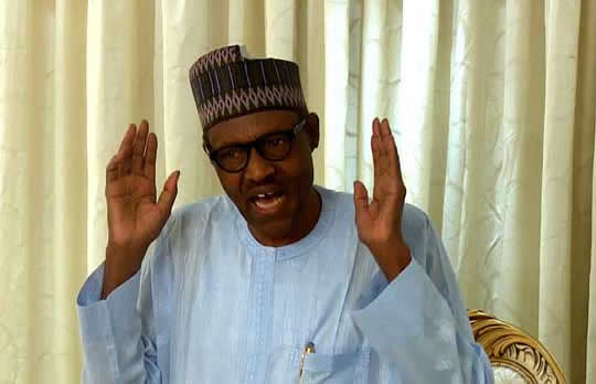 President Buhari Does Not Meddle In Party Affairs, Femi Adesina Swears