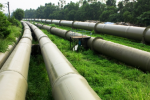 NNPC Signs Contracts For 614 Kilometre Ajaokuta-Kaduna-Kano Gas Pipeline Project