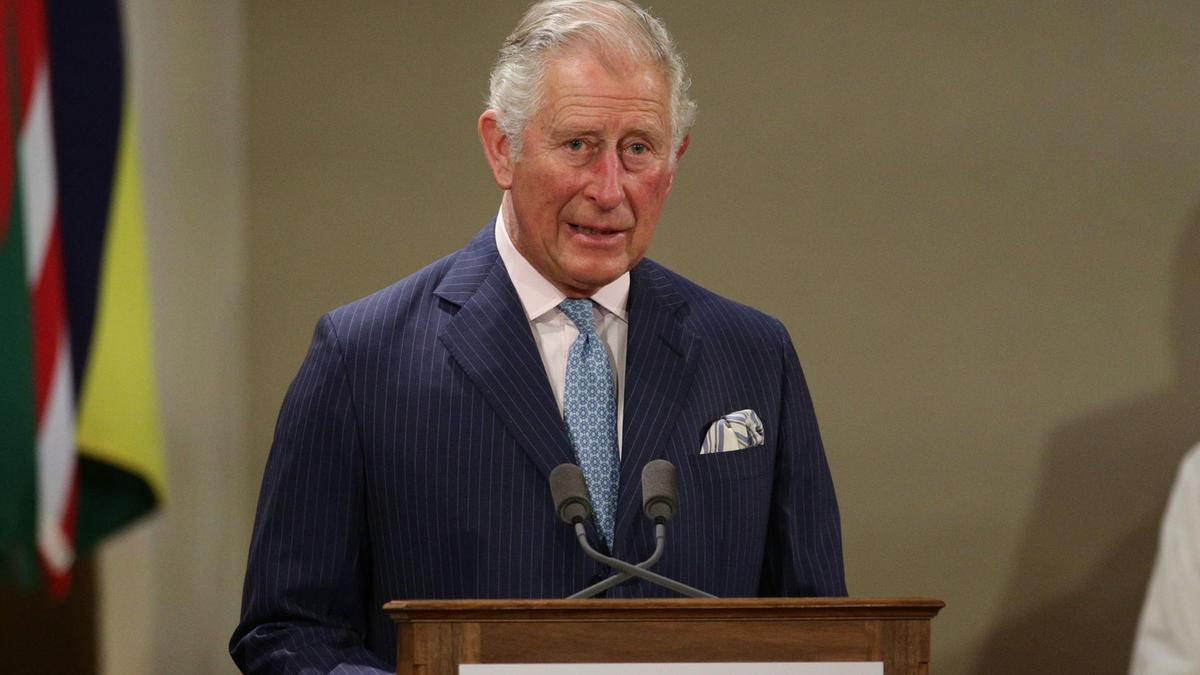 Commonwealth Leaders Pick Prince Charles As Next Head At Queen Request