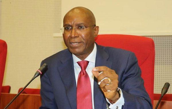 Senator Omo-Agege's Political Summersault, By Sufuyan Ojeifo