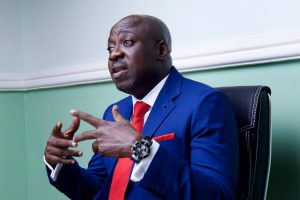 Ekiti People Have Rejected Crude, Pedestrian Politics –APC