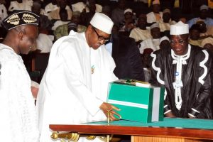 2016 Budget Padding: Court Insists Erring Law Makers Should Be Prosecuted