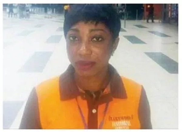 Cleaner At Murtala Airport, Lagos Finds In Toilet $6,000, Takes It To Security People