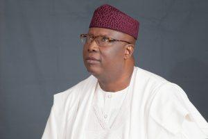 Ekiti Governorship: Factors In Favour Of BabafemiOjudu