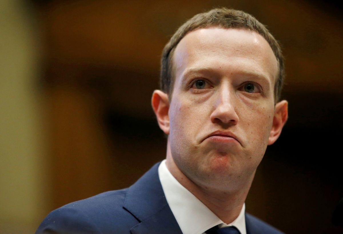 Facebook CEO Apologizes To European Parliament Over Data Scandal