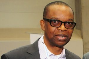 Institute's Boss Appeals For More Government Investment In ICT Skills