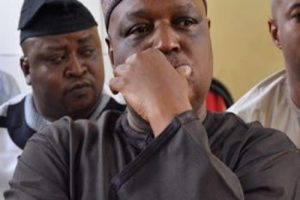 You Breached Trust Taraba People Reposed In You, Judge Tells Ex Gov Nyame, Jails Him 28 Years