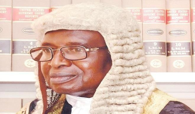 Justice Galadima's Anti Corruption Committee Lists Factors Against Speedy Hearing Of Cases