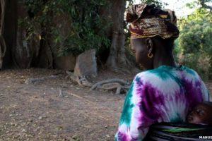 By River Osin I Sat Down And Wept, By OlalekanWaheed Adigun