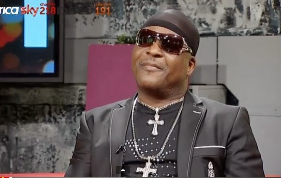 Shina Peters At 60: A Life In Music, By Reuben Abati