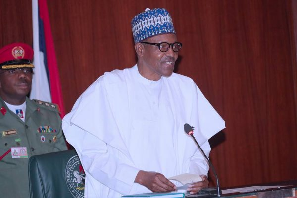 Buhari Describes Cross River Gov As One Of The Reference Points In Agric Revolution