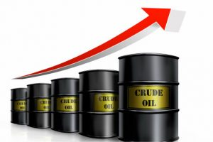 Oil Prices Hit $80 Per Barrel, First Time Since 2014
