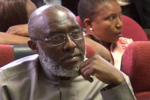 Olisa Metuh's Case Runs Into A Hitch As He Collapses In Court