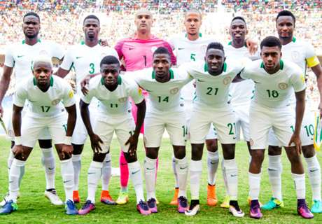 World Cup Preparations: Nigeria Will Play Friendly With DR Congo Side Despite Ebola - Dalung