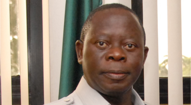Oshiomhole Rides To National Chairmanship Seat Of APC Unopposed