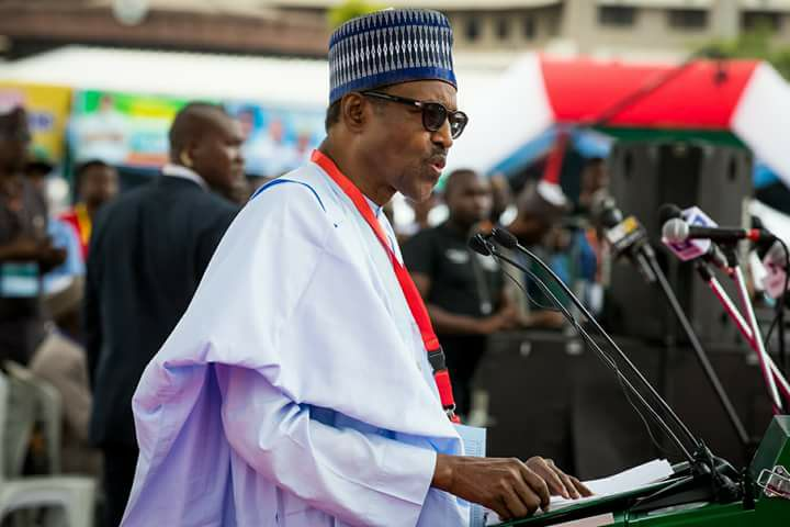 Crisis In APC Is Price It's Paying For Success -President Buhari
