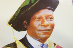 Rector Of Osun Polytechnic In PhD Certificate Forgery Saga With Corruption Agency