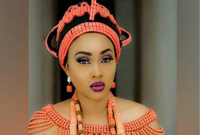 I'm Now Landlady, Star Actress, Mercy Aigbe Boasts After Leaving Husband