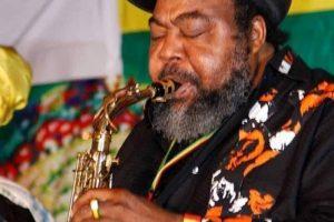 Nigeria's Reggae Crooner, Ras Kimono Dies At 60