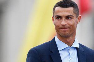 Tax Evasion: Real Madrid Star, Ronaldo Goes To Jail