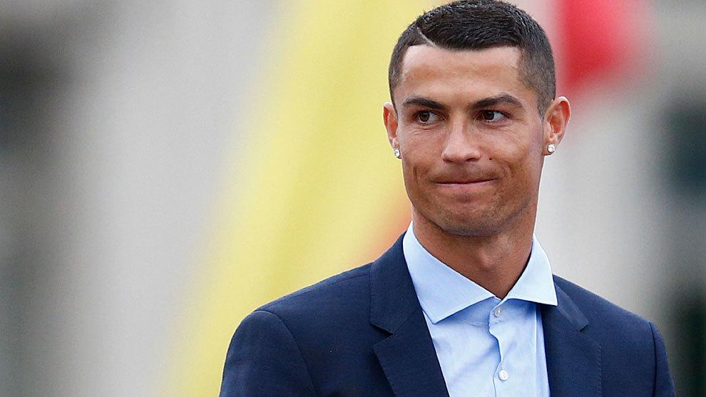 Tax Evasion: Ronaldo Bags 2 Year Imprisonment