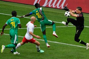 World Cup: Senegal Rises Where Other African Teams Failed: Beat Poland