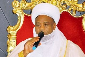 Sultan Of Sokoto Declares Tomorrow, Friday, Eid-El-Fitr