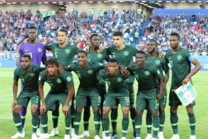 Super Eagles And Marcus The Pig At World Cup, By Reuben Abati