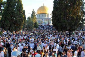 Saudi Arabia, 5 Other Countries Celebrate Eid-El-Fitr Tomorrow, Friday