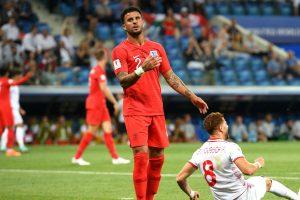 World Cup: England Whip Tunisia 2 – 1
