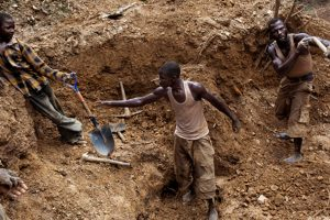 How President Buhari Revived Mining Sector After Years Of Neglect – Prof Silas