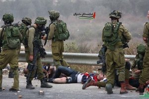 Israeli Soldiers Shot 2 Palestinians Dead In Border Clashes