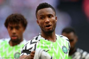 We've Been Enjoying Russians' Hospitality, Super Eagles Captain, Mikel Obi Says