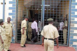 10 Days After, 149 Runaway Inmates At Minna Jailbreak Still Missing