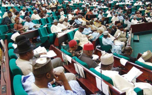As Fallout Of Budget Debacle: Reps Member Faces Vote-Of-No-Confidence