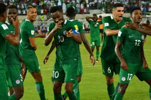 Nigeria Football Body Dangles Carrot At Super Eagles To Qualify For Round Of 16