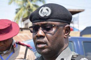 Ekiti Poll: Police Boss Decries False Alarmists