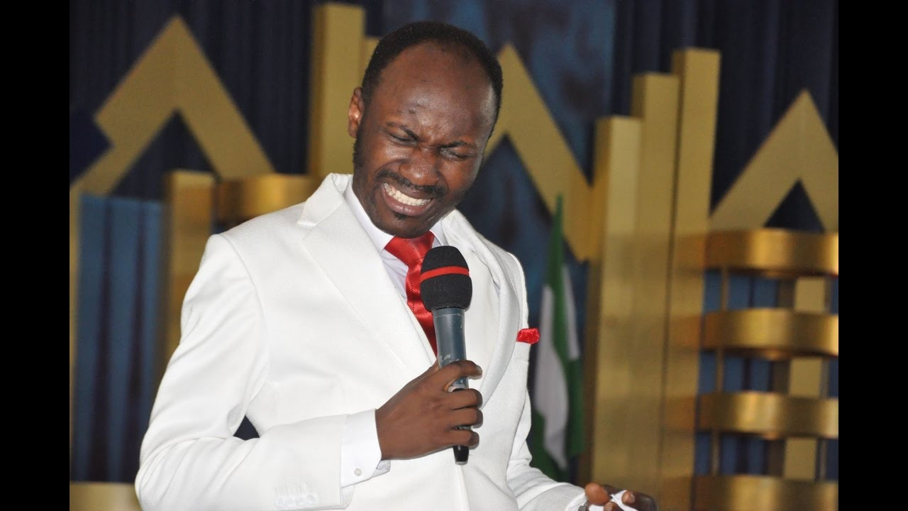 Ekiti Poll: My Prophecy Failed Because People Prayed Against It - Apostle Suleman