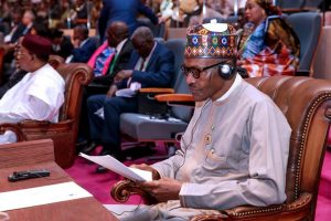 Buhari To Europe, Others: Release Without Conditions, Our Stolen Assets